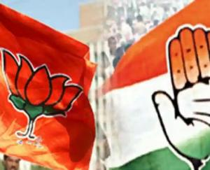bjp-hamirpur-said-The Congress president is hitting false rant