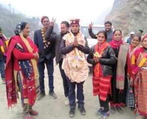 Omprakash-of-Kullu-became-Panchayat-Samiti-member-at-the-age-of-22