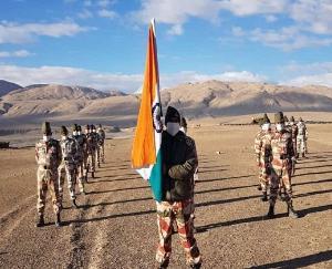 Ladakh standoff India china hold military talks today