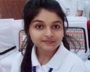 National Girl Child Day: Srishti Goswami is Uttarakhand CM for one day