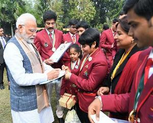 PM-Modi-will-interact-with-the-National-Bal-Award-winners
