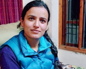 सरकाघाट के किसान की बेटी गीता ने हासिल किया नेट जेआरएफ परीक्षा में 68वां स्थान