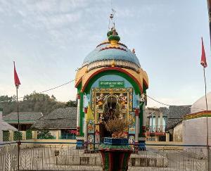 हिमाचल के इस क्षेत्र में 500 वर्ष पुराना है ये नारायण का मंदिर जानिए पूरी कहानी
