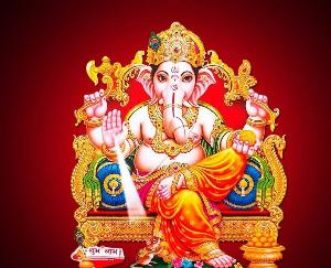 Ganesha-Jayanti-2021-Today-is-Shri-Ganesh-Jayanti-Learn-Pooja-Muhurta-Date-and-Importance