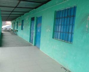 Students did not get facilities in government college Telka