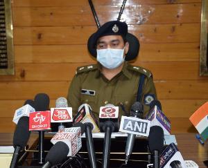 Kullu police arrest drug addicts, main supplier arrested from Delhi