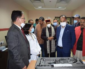 Chief-Minister-dedicates-city-scan-and-X-ray-machine-to-Lal-Bahadur-Shastri-Medical-College