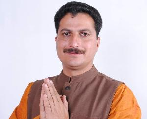 Rakesh Jamwal said the incident in the assembly session was unpleasant