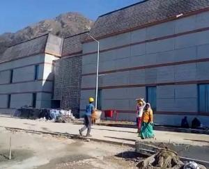 Construction of AIIMS Bilaspur will be completed by 31 December