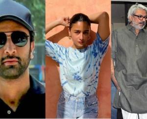Sanjay Leela Bhansali Corona positive after Ranbir Kapoor, stops shoot of Alia's 'Gangubai Kathiawadi'