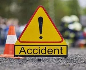 maternal uncle and nephew died in car accident Shimla