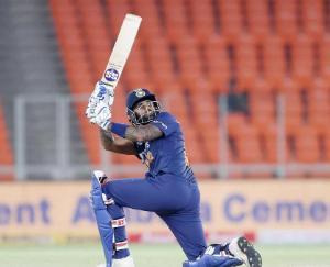 Indian team announced for ODI series against England, Suryakumar Yadav got a place in Team India