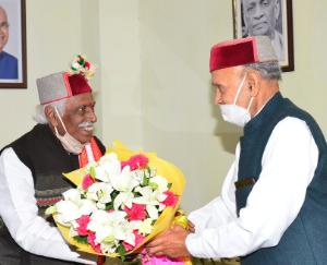 Dhumal will not do gossip in Fatehpur by-election