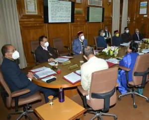 Decision will be taken in Himachal cabinet meeting