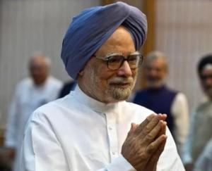 Former Prime Minister Manmohan Singh appealed for vote, said that efforts are being made to divide Assam