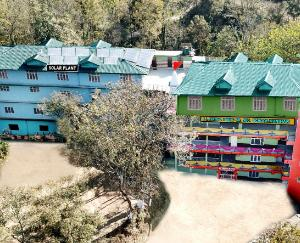 BL Central Senior Secondary School, Kunihar, will have its academic session from April 1.