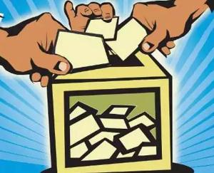 31 candidates fielded for ward number 1 to 9, 4 candidates withdrew nomination