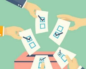 Expiry of withdrawal of nomination papers of various posts