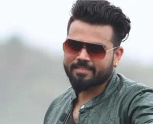 Punjabi singer Diljaan died in a road accident