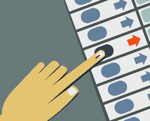 Solan: Orders issued in view of Panchayati Raj by-election