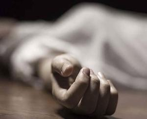 One person died after being hit by truck in darlaghat