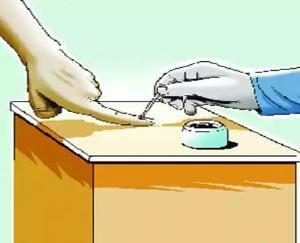 Control rooms set up for election of Municipal Corporation