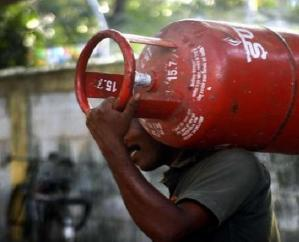 Domestic gas cylinder prices fall in Himachal Pradesh