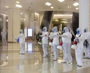Corona epidemic havoc in country, 4.5 percent people corona infected