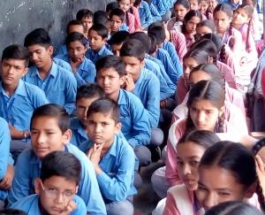 Admissions to schools will start from April 5