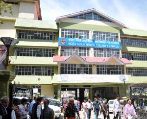 Himachal: Corona patients will not be admitted in wards of medical colleges
