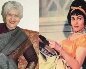 famous actress Sasikala said goodbye to the world