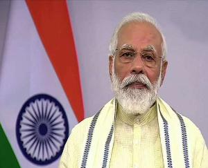 PM Modi to discuss the exam with students at 7 pm on April 7