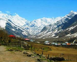 Himachal: Earthquake tremors in district Chamba and Lahaul Spiti today