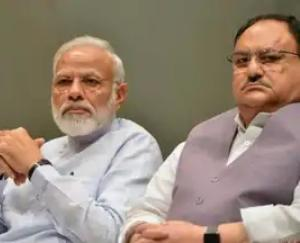 Virtual engagement of PM Maedi and BJP President Nadda tomorrow