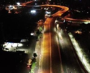 Madhya Pradesh: 60-hour lockdown in all urban areas from Friday evening
