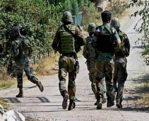 Seven terrorists have been killed within 24 hours.
