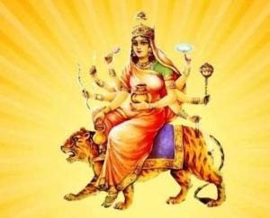 navratri-maa-kushmanda-16-april-2021