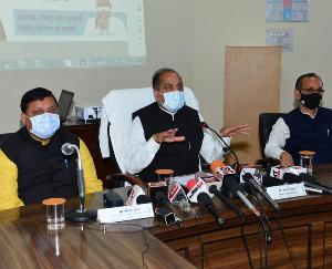 chief-minister-reviews-covid-drought-una-18-april-2021