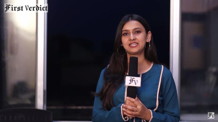 इस मुख्यमंत्री ने इस्तीफा दिया और फिल्म देखने चला गया || First Verdict Media